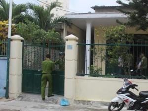 Vụ sát thủ bắn người ở Đà Nẵng: Nạn nhân đã tử vong