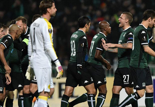 Krasnodar – Dortmund: Đánh mất ngôi đầu - 1