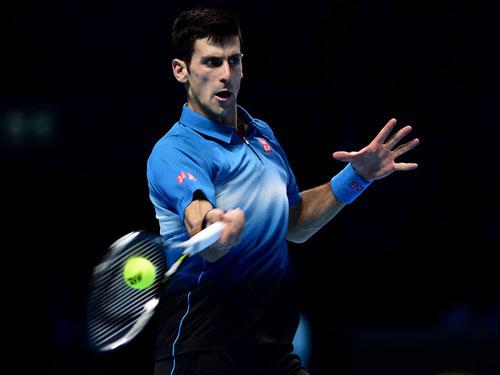 Tin thể thao HOT 27/11: Murray có thể chia tay ĐT Anh - 5
