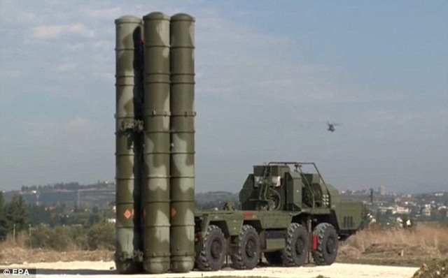 Putin cáo buộc Mỹ cung cấp tin tuyệt mật của Su-24 cho Thổ - 3