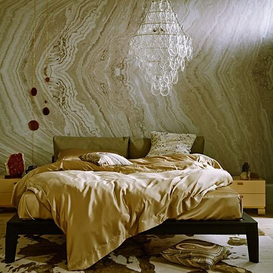 Những phòng ngủ độc đáo, đẹp hút mắt - 2