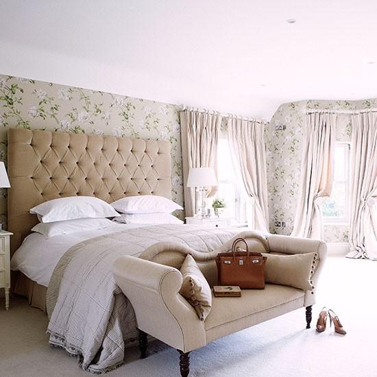Những phòng ngủ độc đáo, đẹp hút mắt - 3