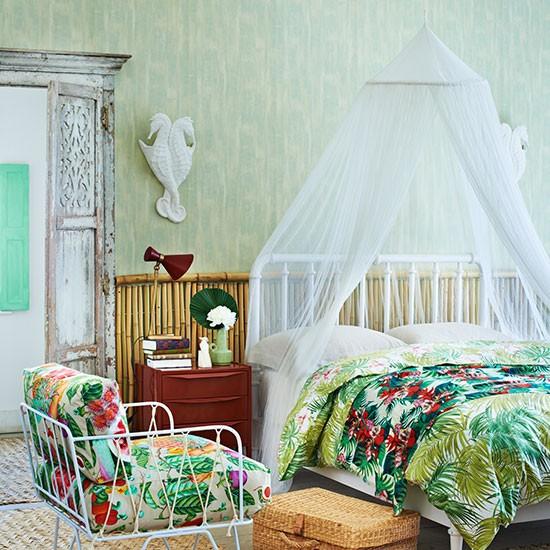 Những phòng ngủ độc đáo, đẹp hút mắt - 4