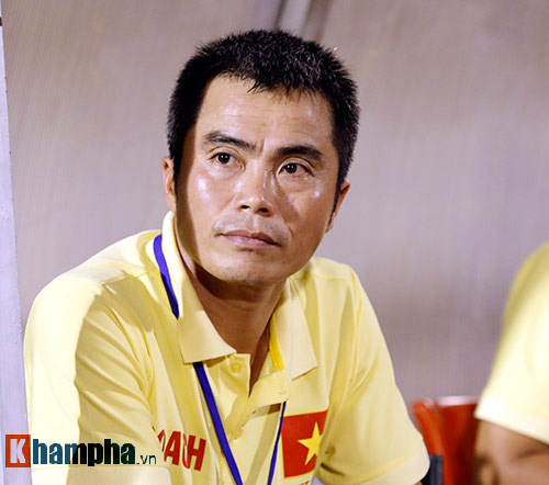HLV Phạm Minh Đức: U21 VN chỉ thua Công Phượng - 1