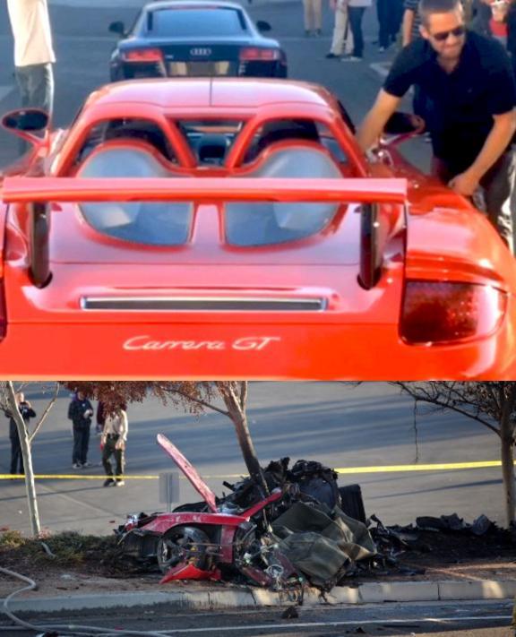 Cha đẻ Paul Walker kiện hãng xe khiến con ông mất mạng - 2