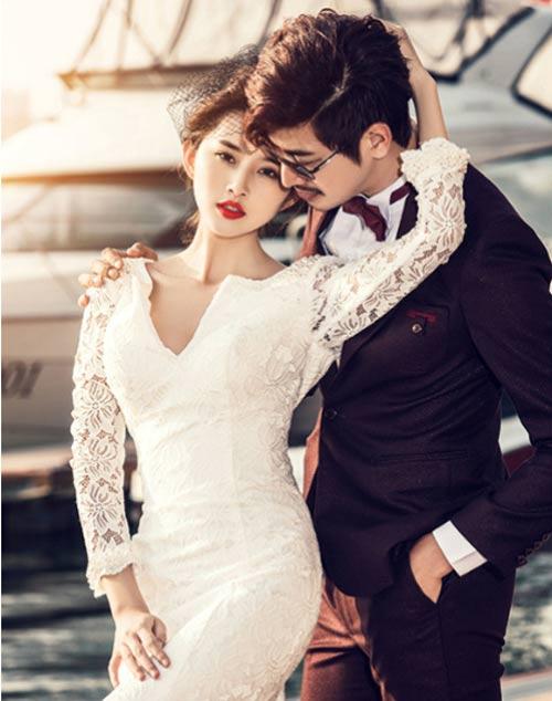 Choáng với lời đề nghị của chồng sắp cưới - 1