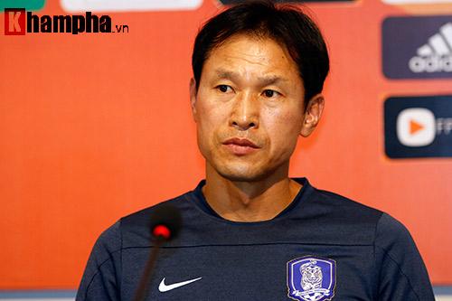 HLV U19 Hàn Quốc: U21 HAGL không chỉ có Công Phượng - 2