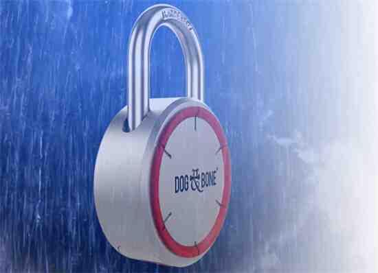Ổ khóa giúp mở khóa bằng... smartphone - 2