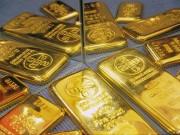 Tài chính - Bất động sản - Giá vàng hôm nay (27/11) tăng nhẹ