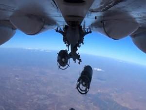 """Thế giới - Nga tiêu diệt toàn bộ """"quân khủng bố"""" tại nơi Su-24 rơi"""