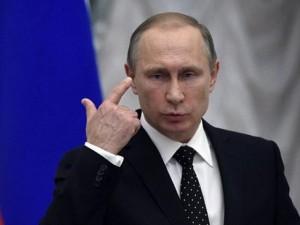 Thế giới - Putin cáo buộc Mỹ cung cấp tin tuyệt mật của Su-24 cho Thổ