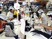 Tài chính - Bất động sản - Thu nhập trong nước của Việt Nam đang được cải thiện