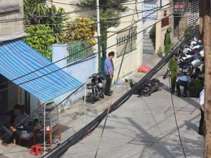 An ninh Xã hội - Vụ bắn người ở Đà Nẵng: Sát thủ điềm tĩnh và lạnh lùng