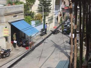 An ninh Xã hội - Đà Nẵng: Sát thủ bịt mặt bắn trọng thương người nước ngoài