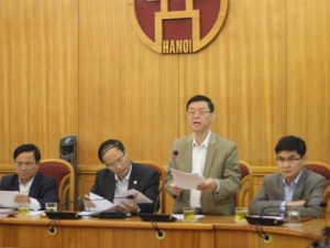 Tin tức trong ngày - Ông Nguyễn Thế Thảo có đơn xin thôi làm Chủ tịch Hà Nội