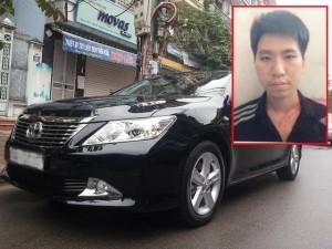 Cảnh giác - Cựu giảng viên ĐH thuê ô tô đem bán lấy tiền đánh bạc