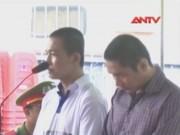 Video An ninh - Giết người sau hỗn chiến vì bị siết nợ