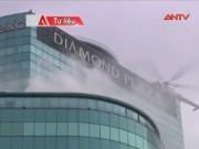 Video An ninh - Hà Nội và TP.HCM sẽ có máy bay chữa cháy, cứu nạn
