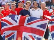 Thể thao - Tin thể thao HOT 27/11: Murray có thể chia tay ĐT Anh