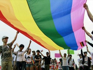 SGK Trung Quốc gọi đồng tính luyến ái là bệnh tâm thần