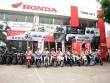 Honda Thắng Lợi -  An toàn giao thông cho nụ cười ngày mai