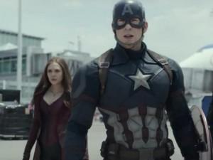 """Fan """"nhặt"""" thông tin thú vị từ trailer Captain America"""