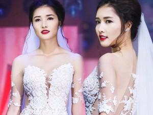 Triệu Thị Hà nhận giải Gương mặt trang bìa yêu thích