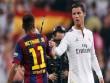 Sao 360 độ 28/11: Neymar sắp vượt CR7 về thương hiệu