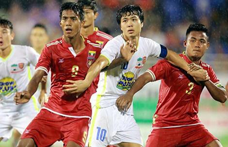 Đội tuyển U-23 Việt Nam: HAGL và phần còn lại - 1