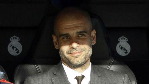 Rộ tin Real nhắm Pep Guardiola thay thế Benitez - 1