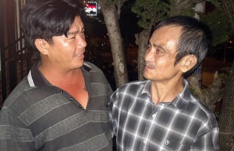 Đình chỉ điều tra ông Huỳnh Văn Nén - 1