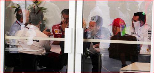 Abu Dhabi GP – Toan tính nào cho chặng cuối! - 1