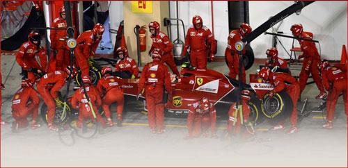 Abu Dhabi GP – Toan tính nào cho chặng cuối! - 3