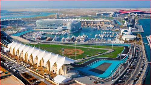 Chặng 19, Abu Dhabi GP: Trận chiến cuối cùng - 2