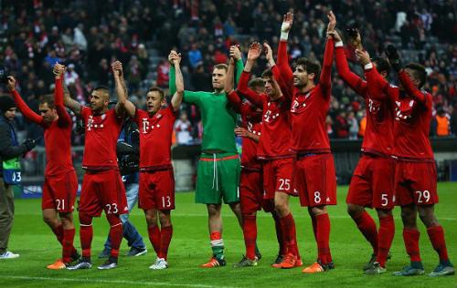"""Bayern - Hertha Berlin: Chú """"ngựa ô"""" tội nghiệp - 1"""