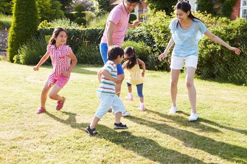 Mách nhỏ bí quyết để gia đình có những giây phút quây quần - 1