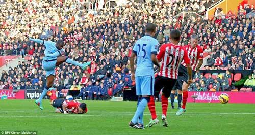 Man City – Southampton: Tọa sơn quan hổ đấu - 2