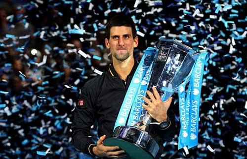"""Tin thể thao HOT 28/11: Kiếm tiền """"đỉnh"""" như Djokovic - 1"""