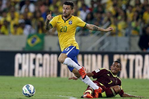 Tin HOT tối 28/11: Benzema có thể không được dự Euro - 1
