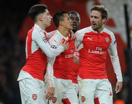 Norwich – Arsenal: Nỗi ám ảnh của Wenger - 1
