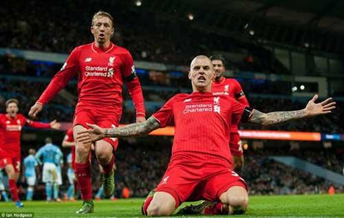 "Liverpool – Swansea: ""Bay"" nữa cùng Klopp - 1"