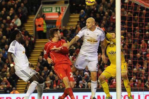 "Liverpool – Swansea: ""Bay"" nữa cùng Klopp - 2"