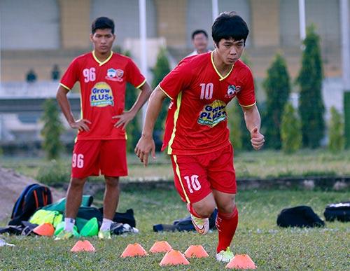 """U21 HAGL tìm được """"bí kíp"""" hạ U19 Hàn Quốc - 1"""