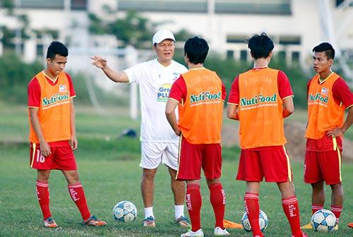 """U21 HAGL tìm được """"bí kíp"""" hạ U19 Hàn Quốc - 3"""