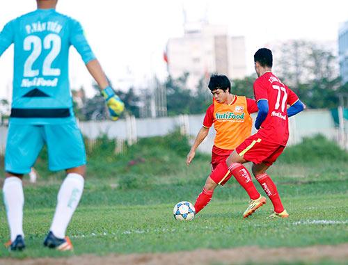 """U21 HAGL tìm được """"bí kíp"""" hạ U19 Hàn Quốc - 7"""