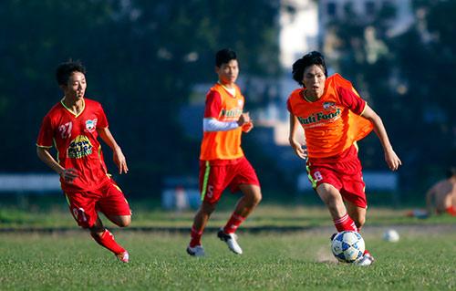 """U21 HAGL tìm được """"bí kíp"""" hạ U19 Hàn Quốc - 8"""