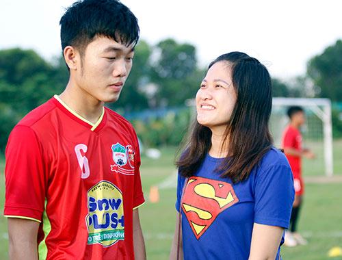 """U21 HAGL tìm được """"bí kíp"""" hạ U19 Hàn Quốc - 10"""