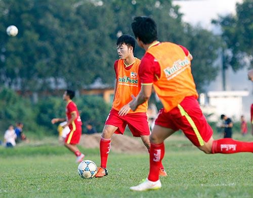"""U21 HAGL tìm được """"bí kíp"""" hạ U19 Hàn Quốc - 9"""