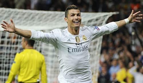 CR7 đấu Messi derby Manchester không phải viễn tưởng - 1