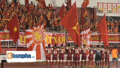 U21 Việt Nam: Điểm cộng từ những trận đấu cống hiến - 3